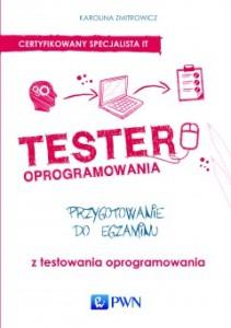 tester oprogramowania