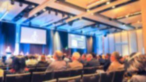 Konferencja zdjęcie