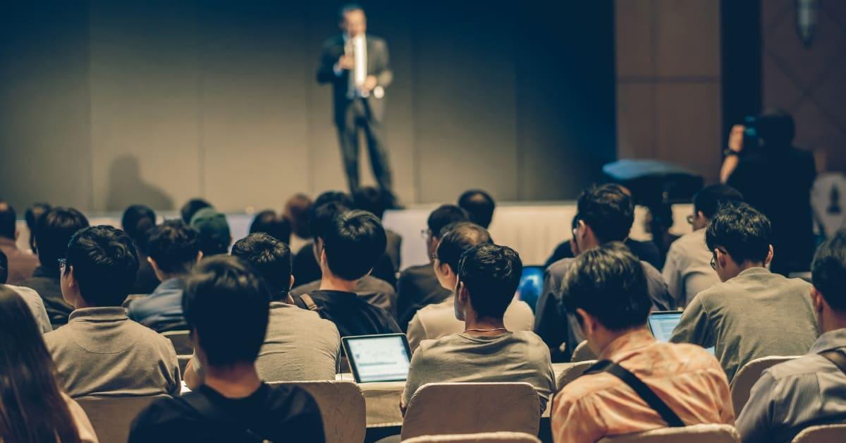 konferencji akademia jakości